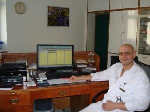 Dr. Ewald-Alexander Steffal